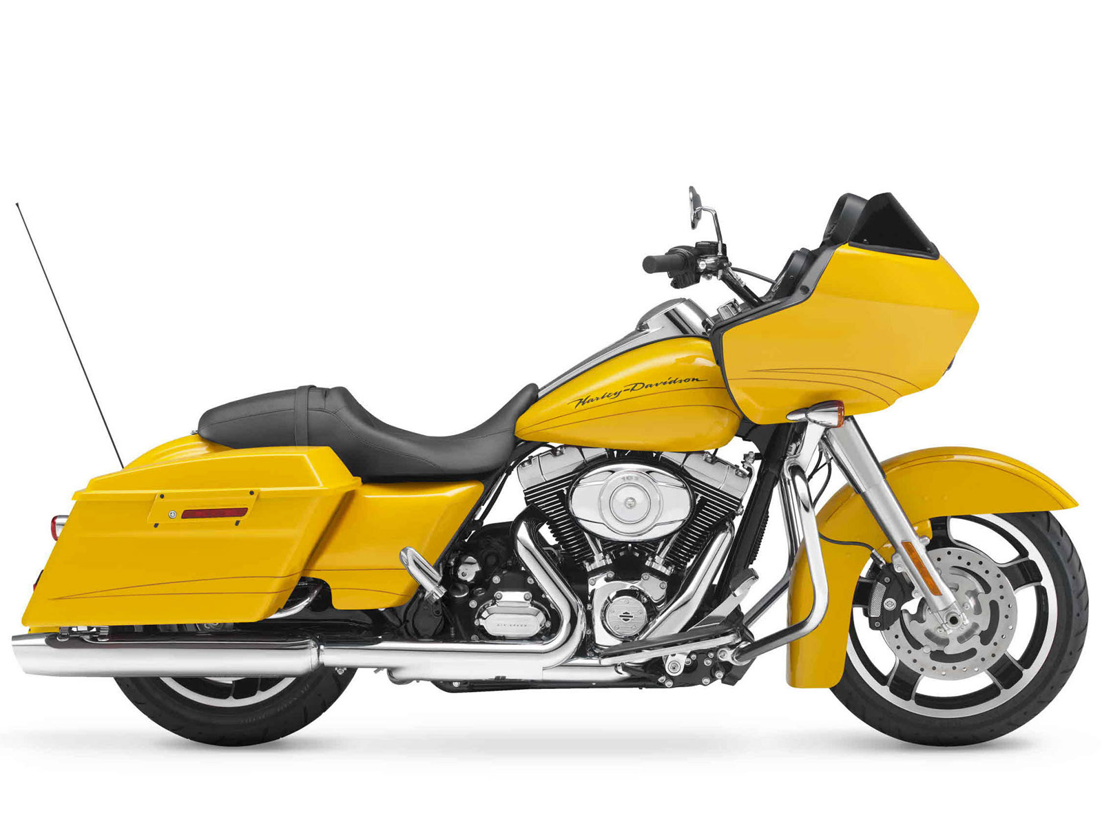Harley Davidson Road Glide Specifications