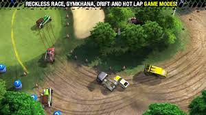 Reckless Racing 3 MOD v1.2.1 Apk Terbaru