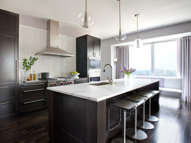 Images Of Kitchens With Tables With Chairs With Low Backs