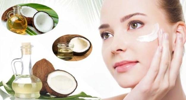 Rahasia Dari Manfaat Minyak Kelapa Untuk Kecantikan Kulit Wajah