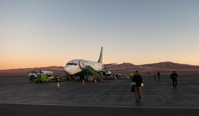 Como achar passagens aéreas baratas para San Pedro de Atacama