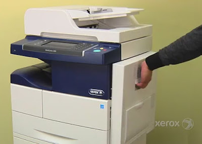 Download Xerox WorkCentre 4265 Driver Printer