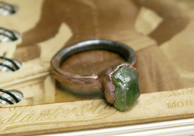 https://www.etsy.com/ca/listing/621715588/raw-peridot-ring-green-rough-stone-boho