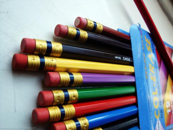 Lápices Prismacolor Col-Erase