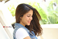 Telugu Actress Lavanya Tripathi Latest Pos in Denim Jeans and Jacket  0174.JPG