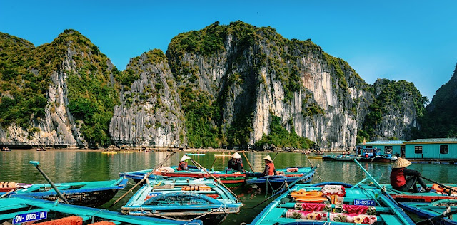 Travel tips for a plan to visit Halong Bay perfect 3
