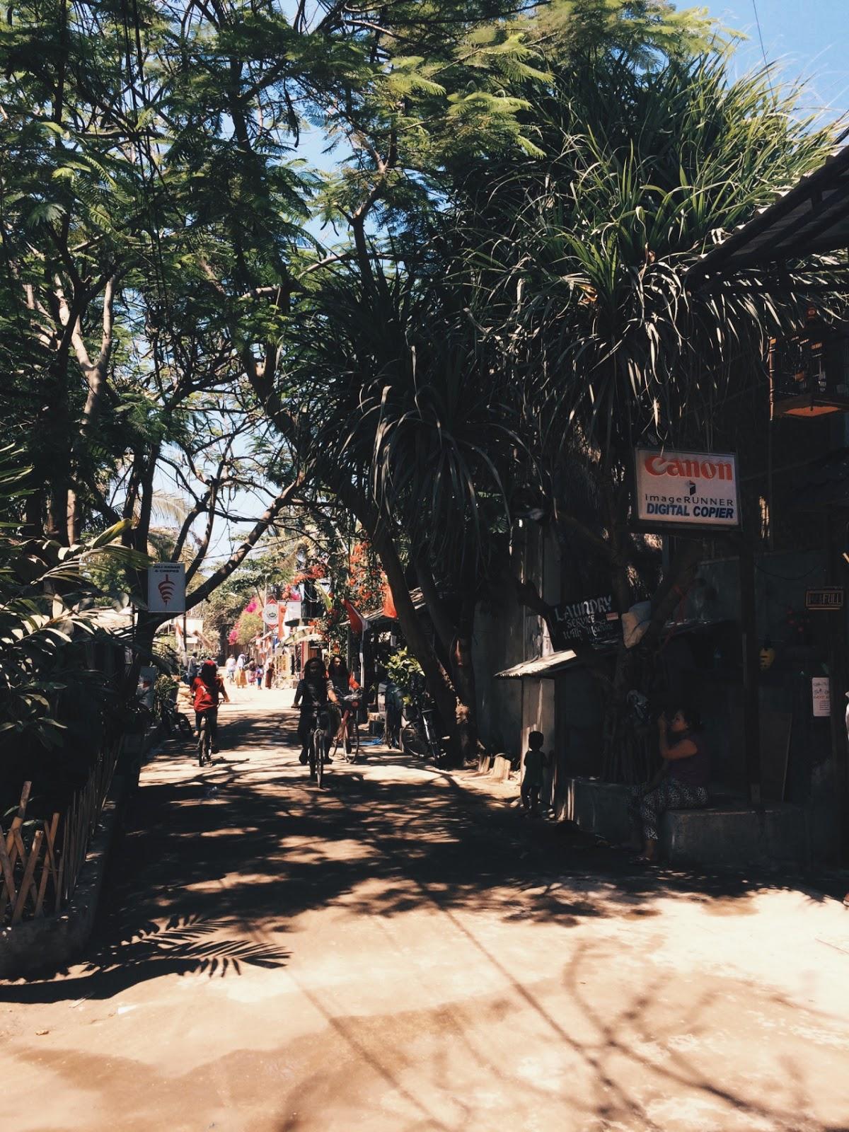 Stunning Bali Views