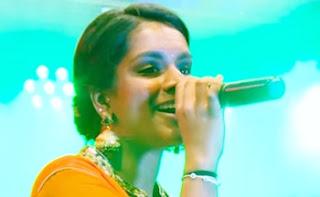 Mazhai Thuliyaai Mannodu – Mithula