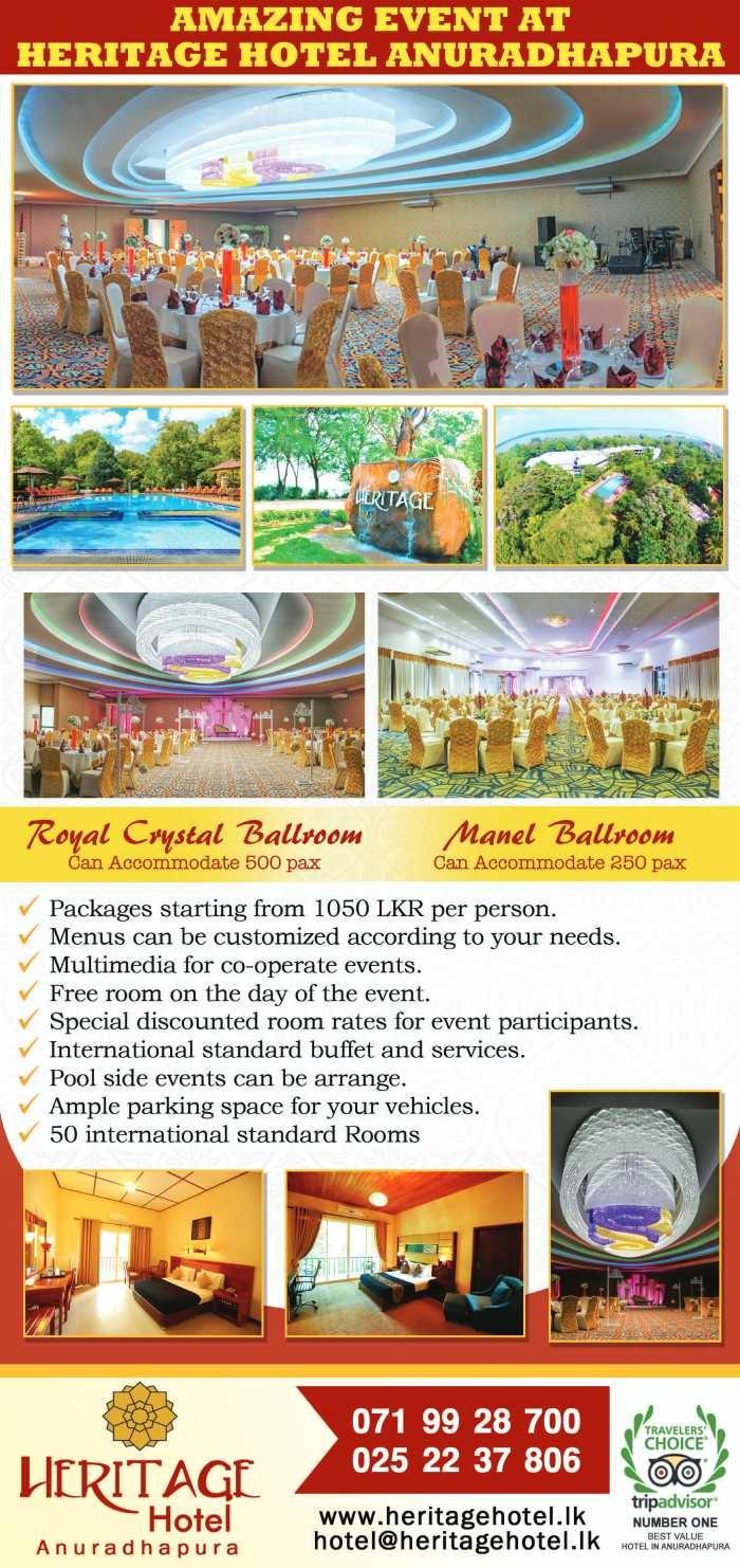 http://www.fb.com/HeritageAnuradhapura