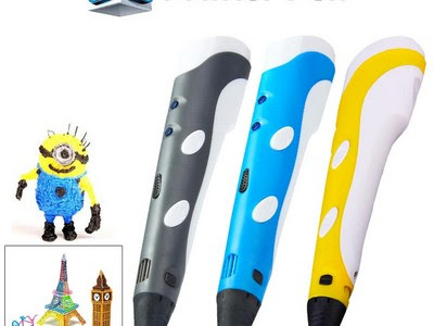 Features Of 3D Pens Is good Warranty