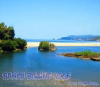 Lirik Lagu Banyu Birune Soge - Sahid Indra