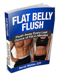 Flat Belly Flush – Remove Stomach Fat Safely?