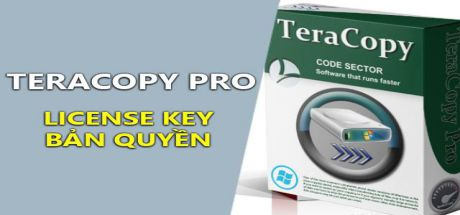 TeraCopy Pro 3.2.7 Full Series Key