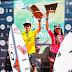 Lander Davila triunfa en el Junior Pro Espinho