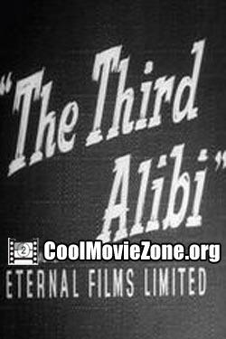 The Third Alibi (1961)