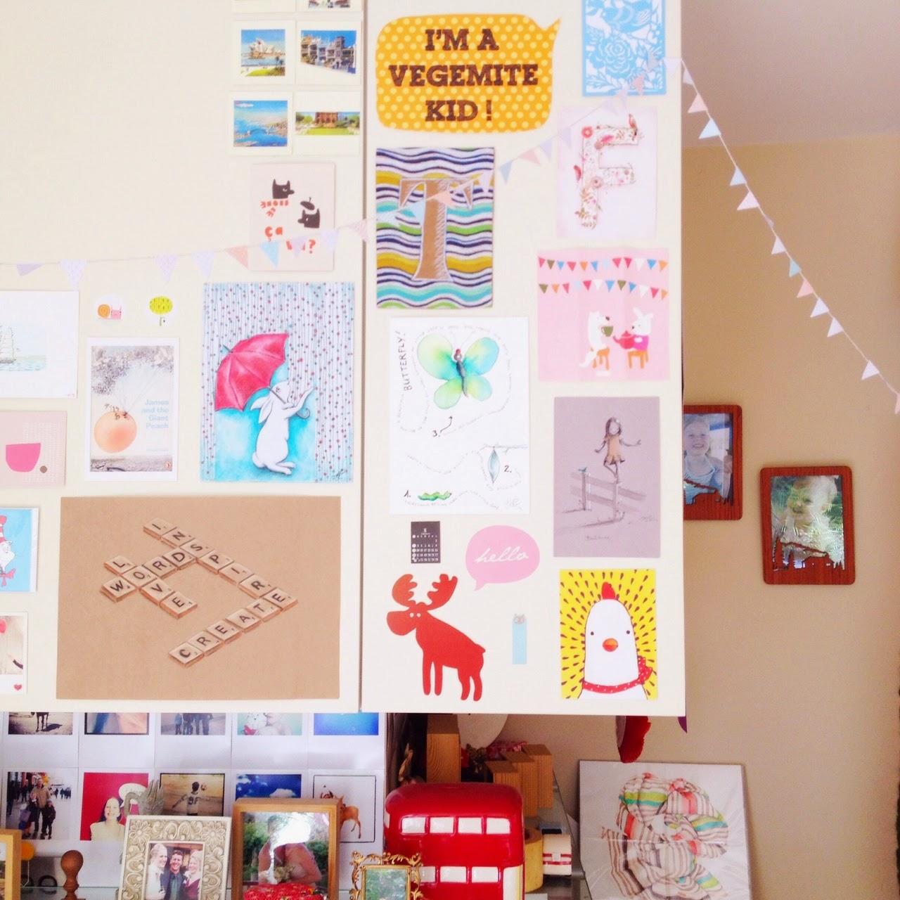 Tania Mccartney Blog Make Your Own Wallpaper