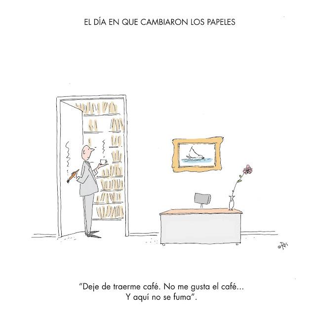 Humor en cápsulas. Para hoy martes, 2 de agosto de 2016