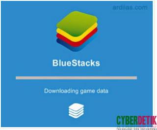 Cara Baru Instal Aplikasi di Bluestack