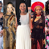 30 Pictures of Mzansi Celebs Fashion at the Vodacom Durban July 2016