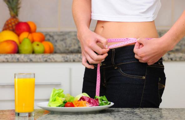 Tips Diet Turun 10 Kilo dalam Sebulan, Coba Lakukan Ini Setiap Hari
