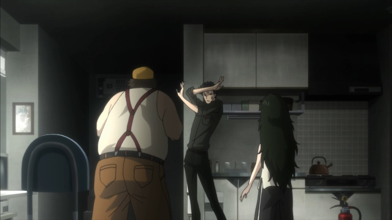 Comentando Steins Gate 0 Ep 21 - O Episódio do HYPE