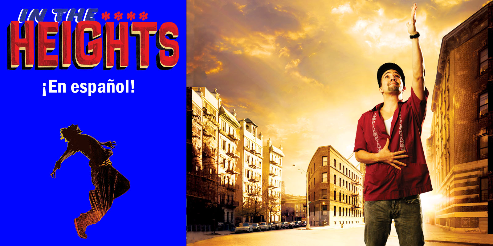 In the Heights (In Spanish)