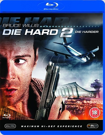Die Hard 2 1990 Full Movie Dual Audio BRRip Hindi 900MB 720p