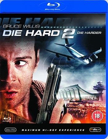 Die Hard 2 1990 Full Movie Dual Audio BRRip Hindi 900MB 720p