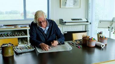 Piet Oudolf premiado por la Sociedad de Diseñadores de Jardines británica
