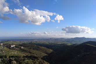 Sicilian Memories