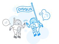 Kelebihan Komentar Disqus Dari Komentar Default Blogger dan Wordpress