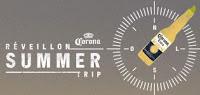 Promoção Corona Réveillon Summer Trip summertripcorona.com