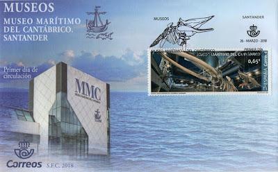 Sobre PDC del Pliego Premium del Museo Marítimo del Cantábrico de Santander