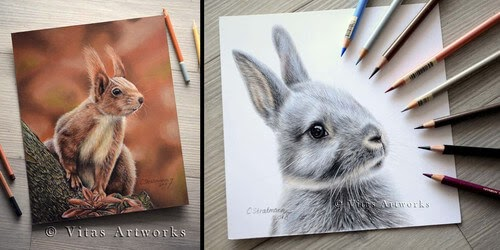 00-Carolin-Behnke-Animal-Art-www-designstack-co