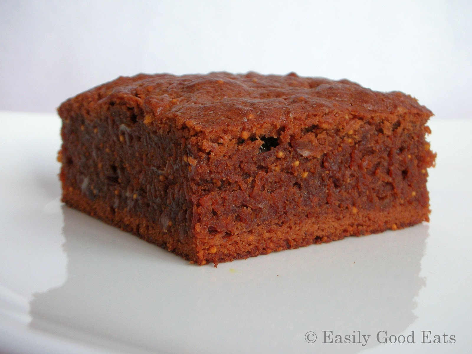 Date Pudding Cake Recipe