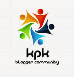 Logo KPK Blogger Community