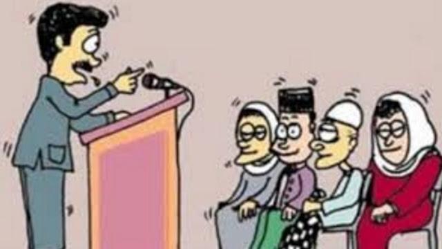 Contoh Pidato Sambutan Wali Murid Pada Acara Pisah Tamat
