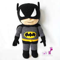 batman-amigurumi