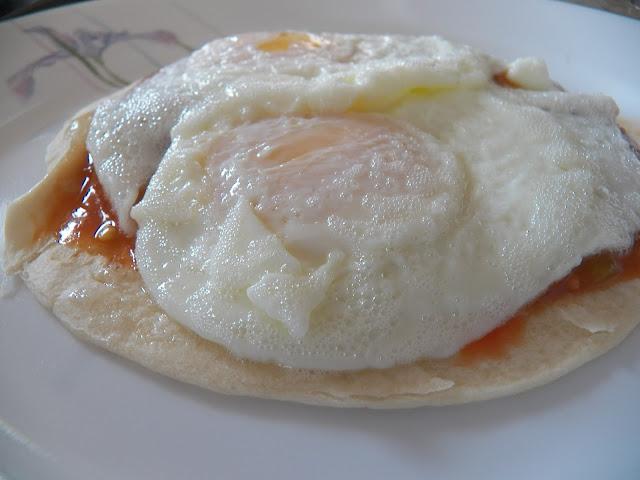 Huevo Ranchero