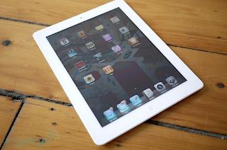 Địa chỉ thay kính iPad 2 chất lượng