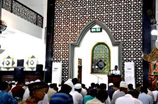 Contoh Materi Kultum Awal Ramadhan yang Singkat
