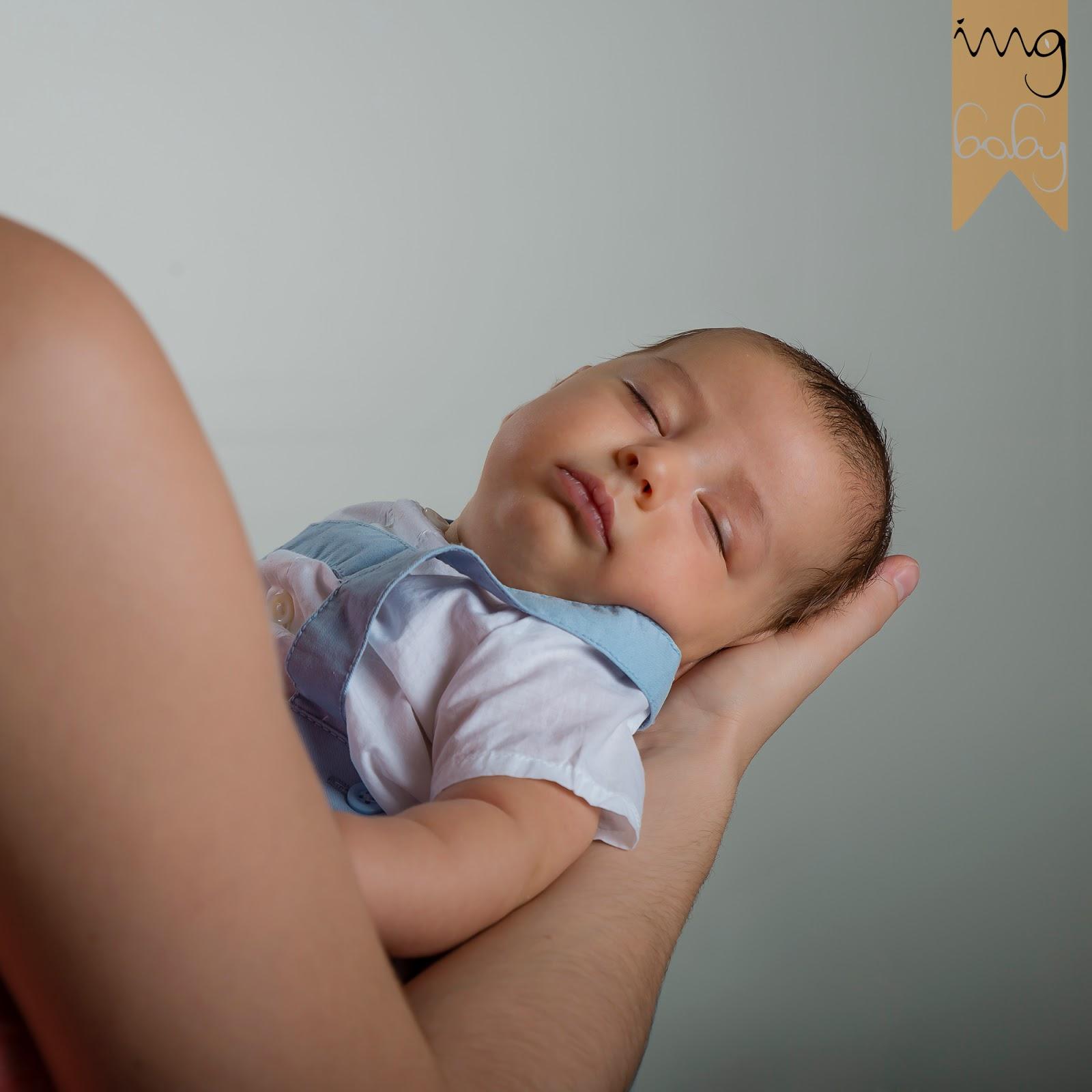 Fotógrafos de bebés en Granada