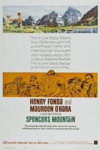 Watch Spencer's Mountain Online Free in HD
