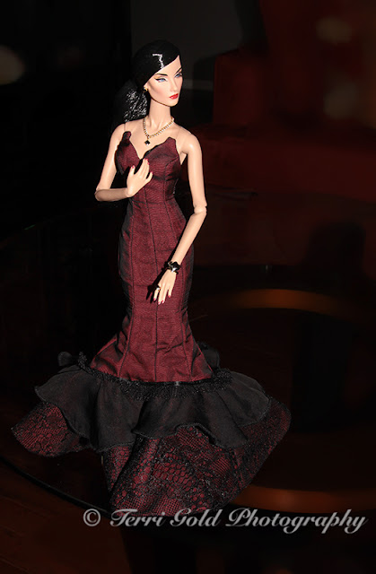 Collecting Fashion Dolls By Terri Gold Elise Jolie Quot J