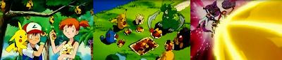 Pokémon Capítulo 18 Temporada 2 Un Día Libre
