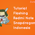Tutorial Flash Xiaomi Redmi Note 3 Pro Snapdragon Tanpa Root Dan UBL