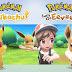 Anunciado Pokémon Let's Go, Pikachu! / Let's Go, Eevee! para a Nintendo Switch!