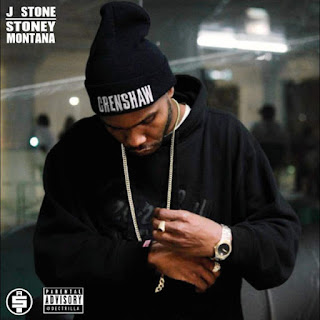 J Stone - Stoney Montana (2016) - Album Download, Itunes Cover, Official Cover, Album CD Cover Art, Tracklist