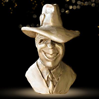 los premios Carlos Gardel son el máximo galardón que se entrega en Argentina  a los músicos