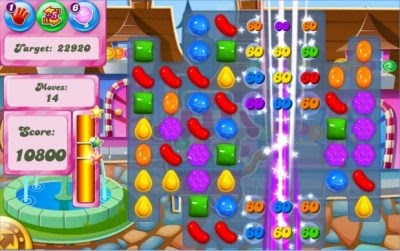 Download Candy Crush Saga v1.86.0.6 Apk Mod Android